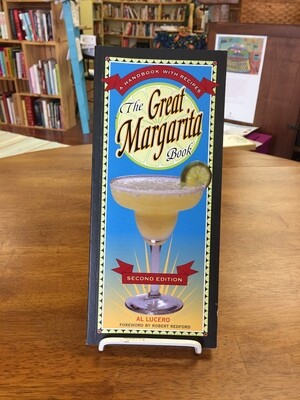 The Great Margarita Book