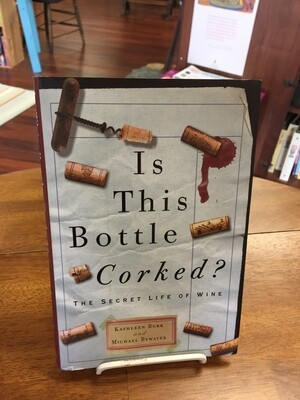 Is This Bottle Corked?