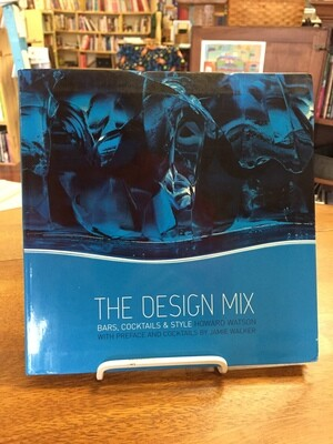 The Design Mix