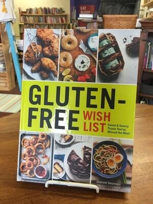 Gluten-Free Wishlist