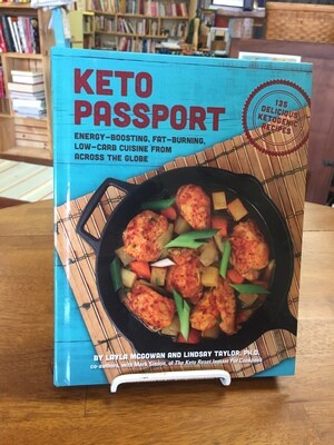 Keto Passport