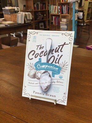 The Coconut Oil Companion