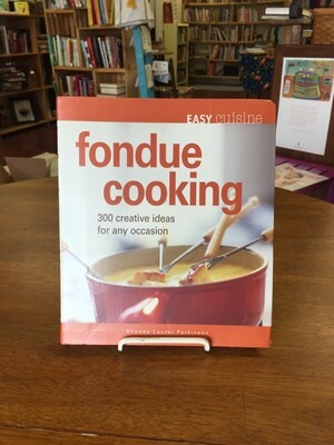 Fondue Cooking