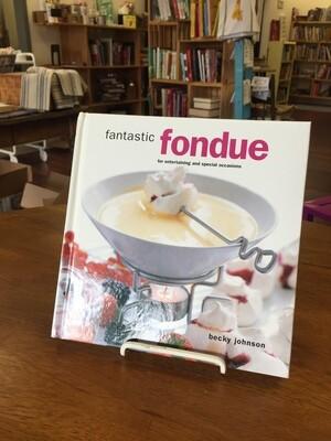 Fantastic Fondue