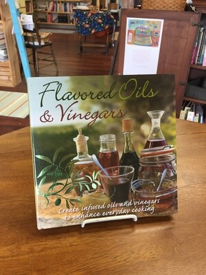 Flavored Oils & Vinegars