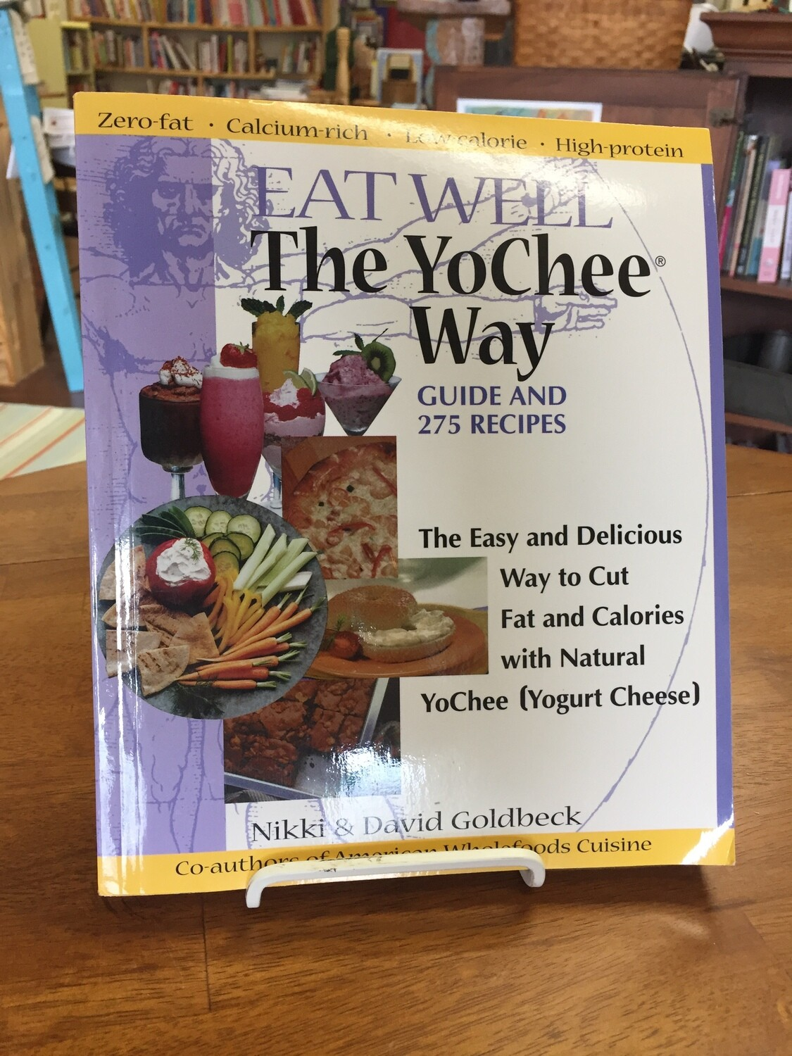 The Yochee Way