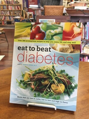 Eat to Beat Diabetes