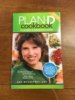 Plan D Cookbook