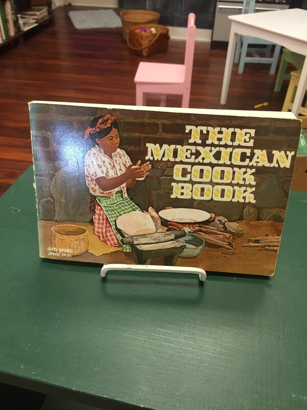 The Mexican Cook Book