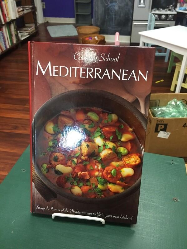 Cooking School Mediterranean