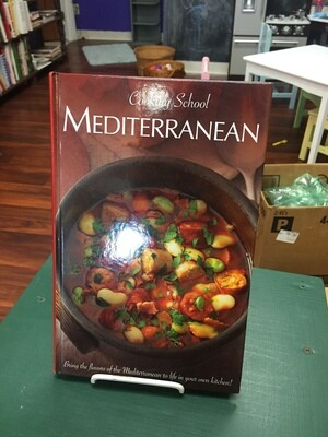 Cooking School Mediterranean