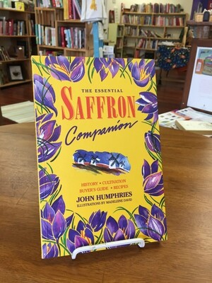 The Essential Saffron Companion