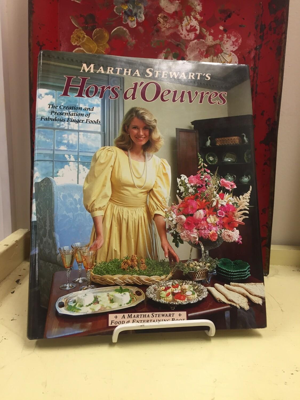 Martha Stewart HDO's