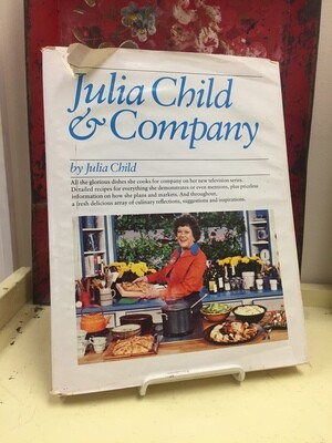 Julia Child and Co