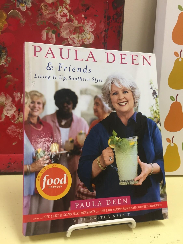 Paula Deen and Friends