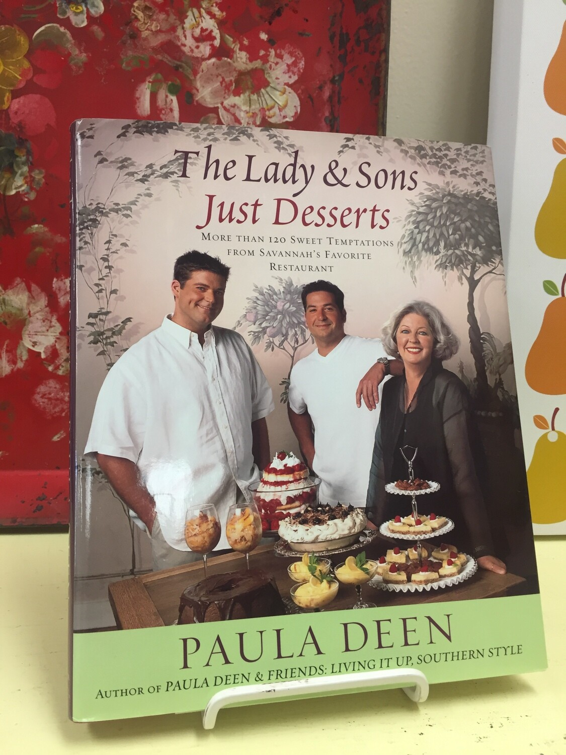 The Lady and Sons Just Desserts