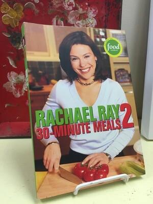 Rachel Ray - 30-Minute Meals 2