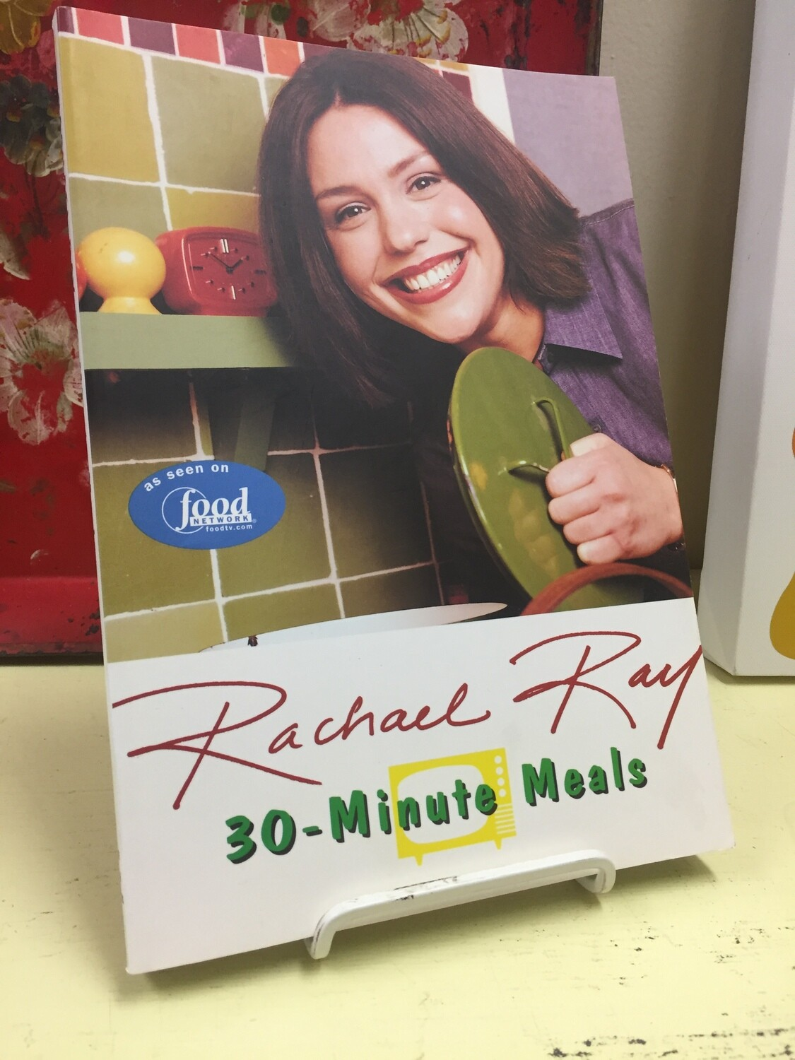 Rachael Ray: 30-Minute Meals