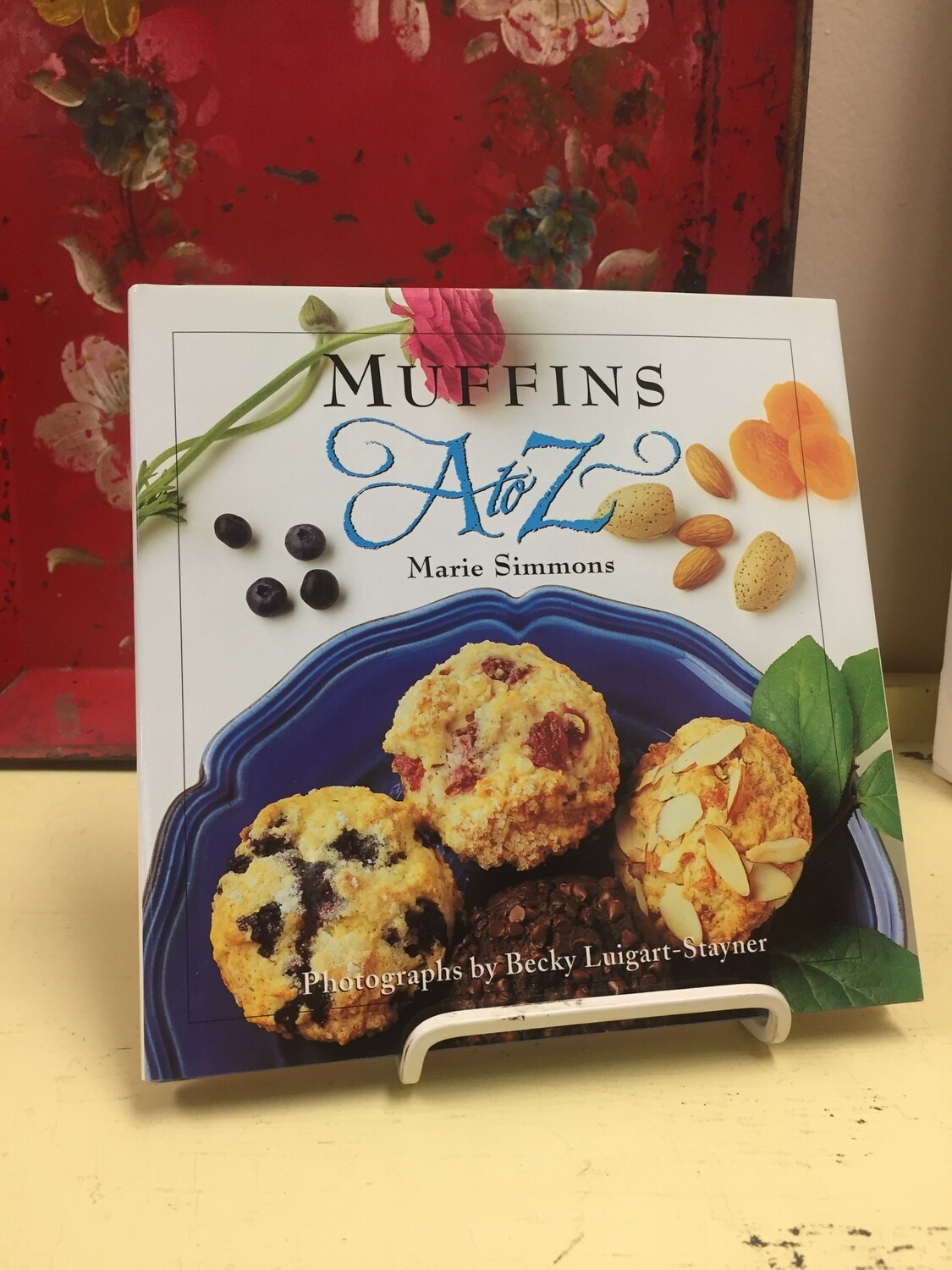 Muffins A to Z