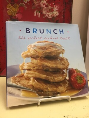 Brunch - the perfect weekend treat