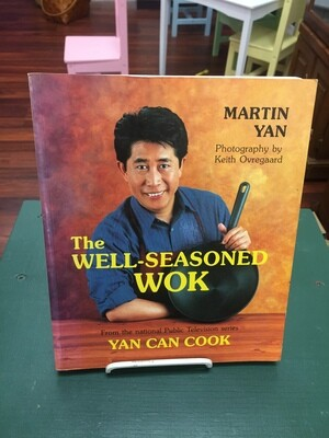 The Well Seasoned Wok
