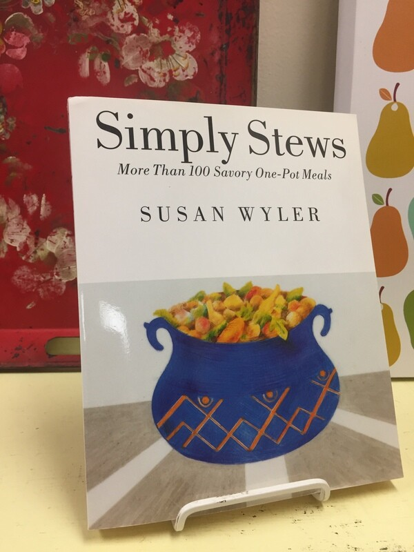 Simply Stews