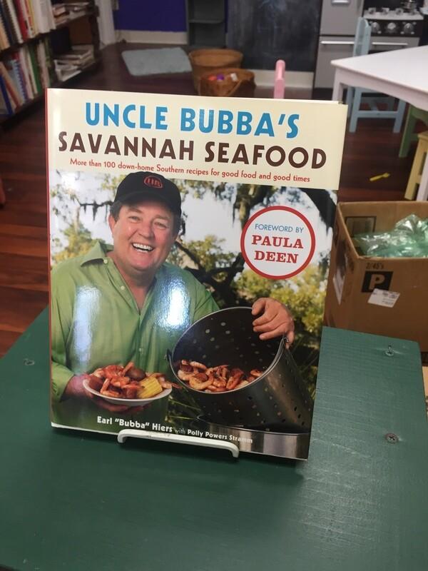 Savannah Seafood