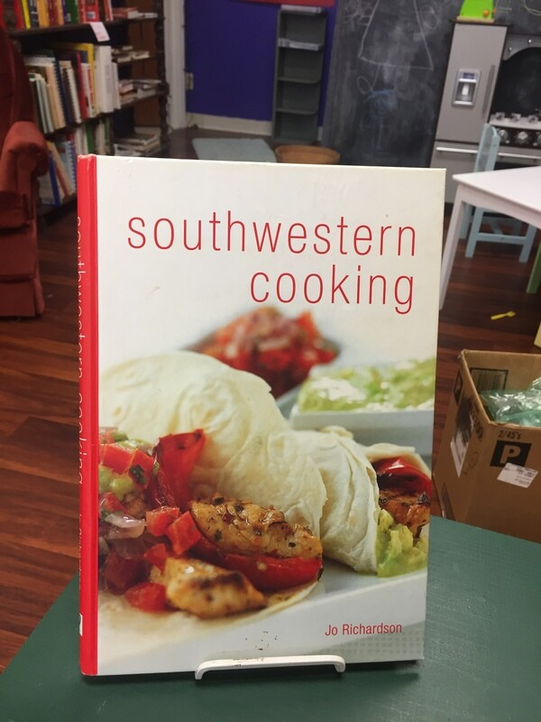 Southwestern Cooking