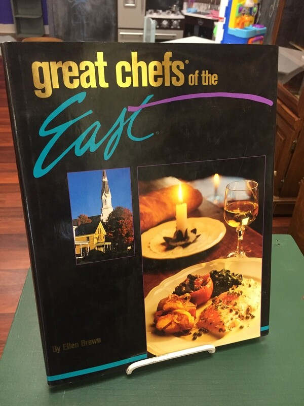 Great Chefs of the East