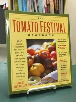 The Tomato Festival
