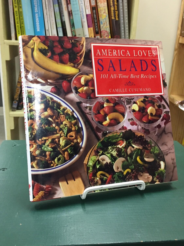 America Loves Salad