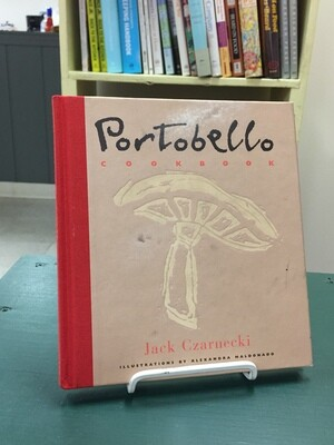 Portobello Cookbook
