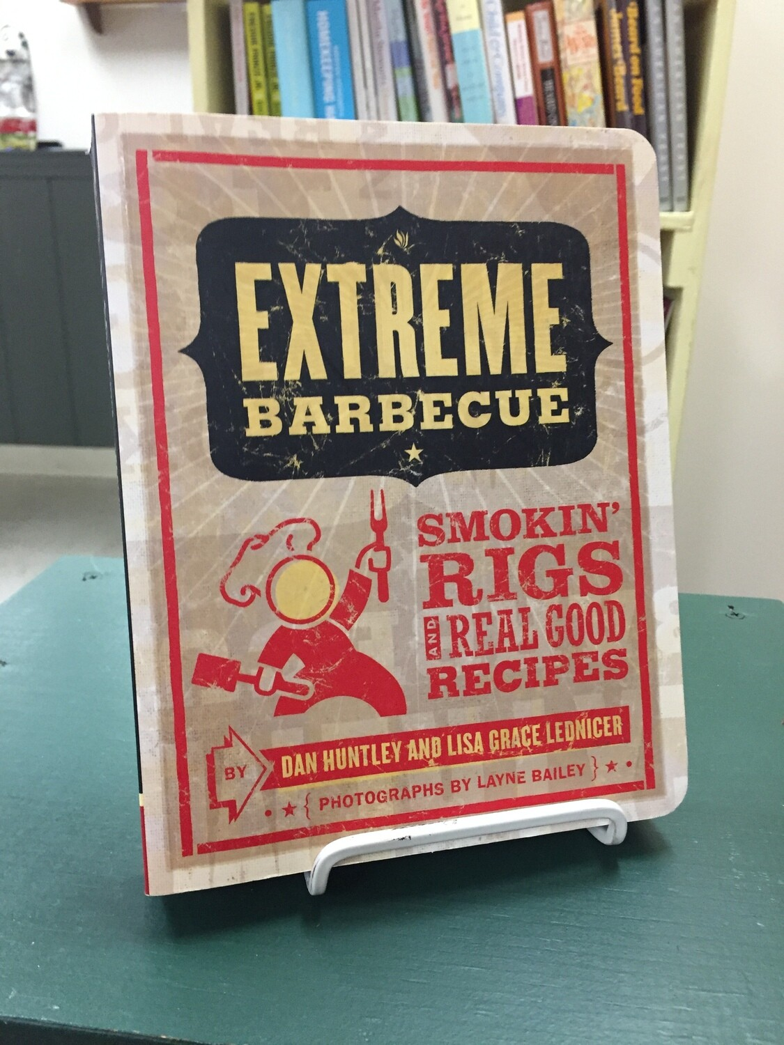 Extreme Barbecue
