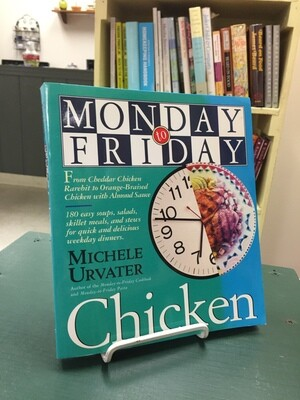 Monday to Friday Chicken
