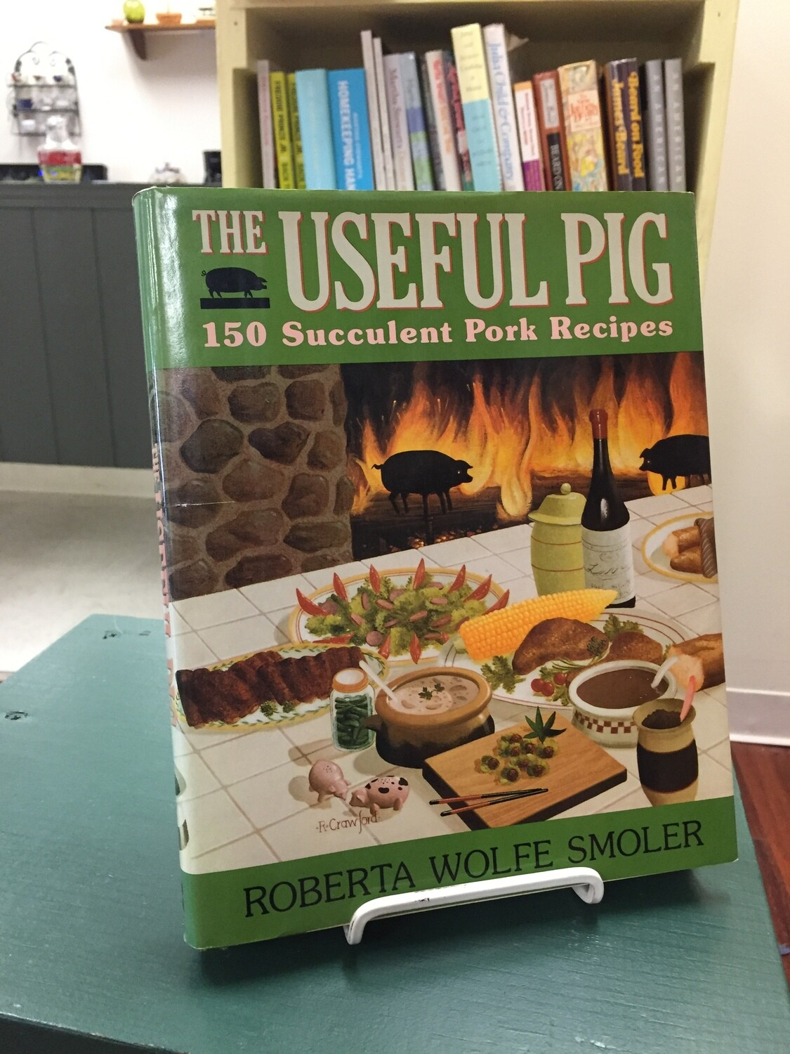 The Useful Pig