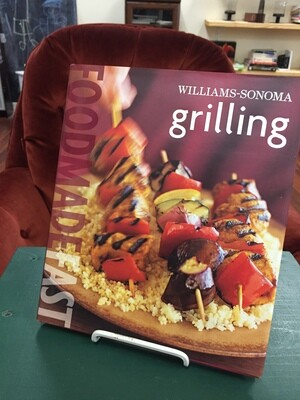 Wiliam Sonoma - Grilling