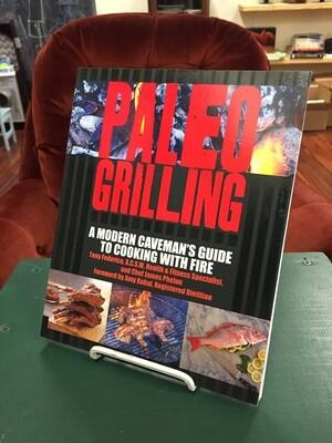 Paleo Grilling