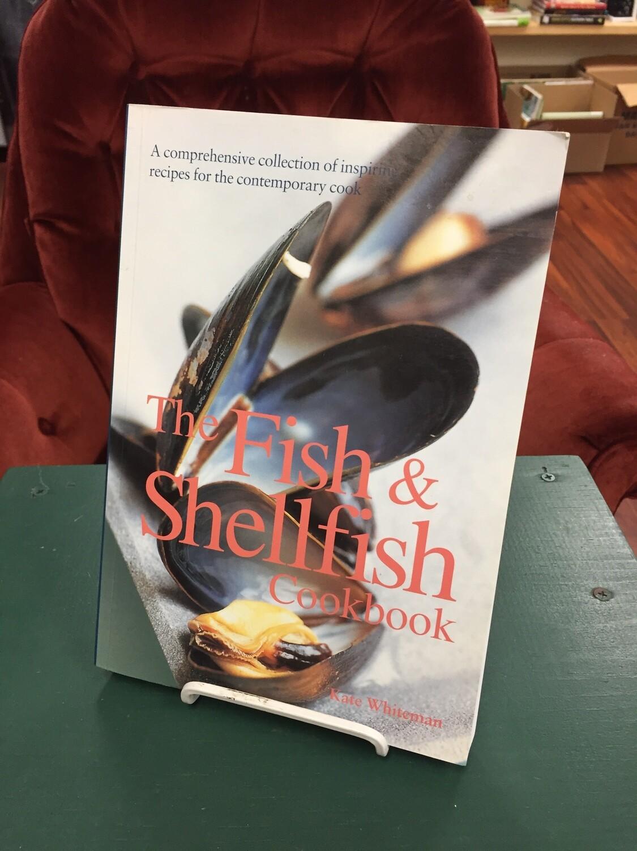 The Fish and Shellfish Cookbook