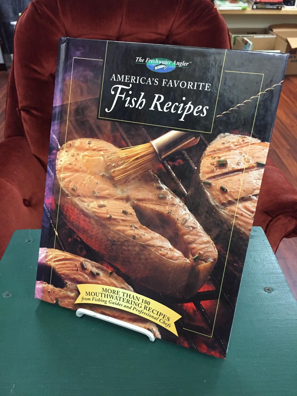 America's Favorite Fish Recipes