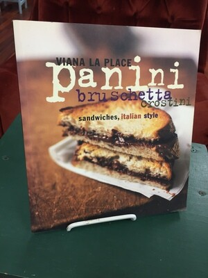 Viana La Place - Panini, Bruschetta, Crostini