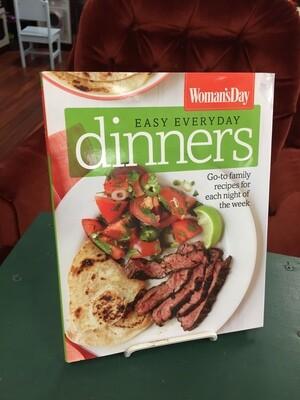 Easy Everyday Dinner