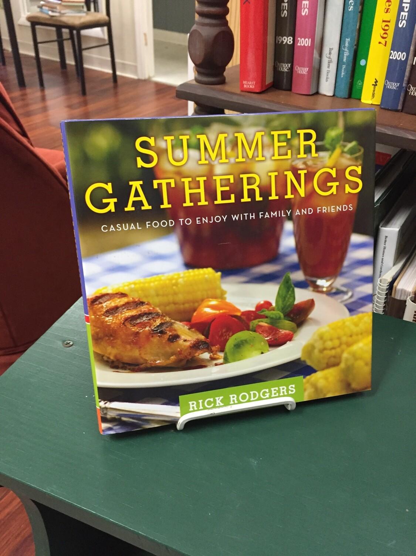 Summer Gatherings