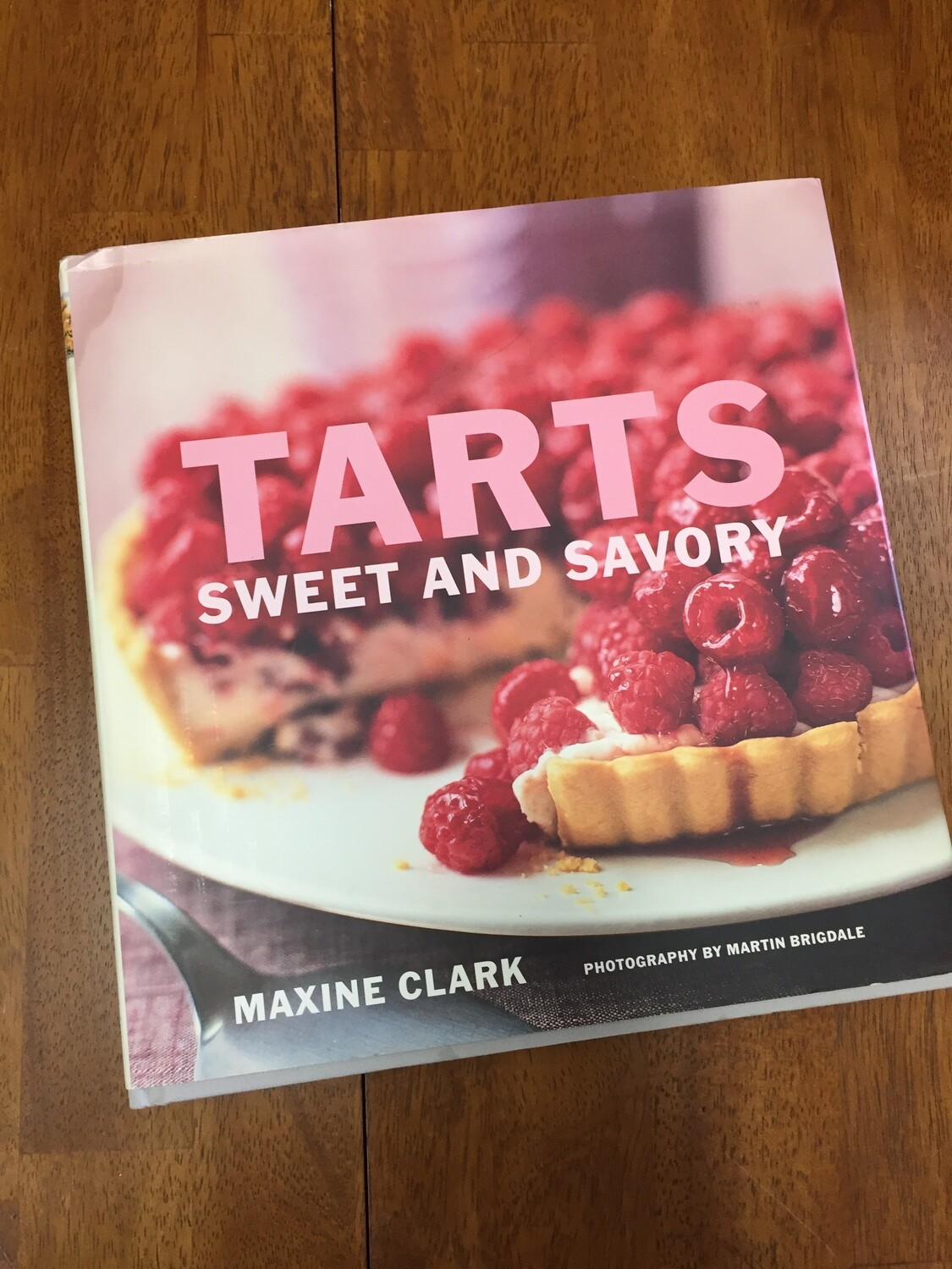 Tarts - Sweet and Savory