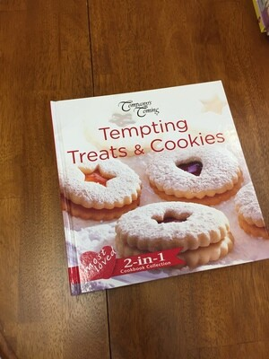 Tempting Treats and Cookies