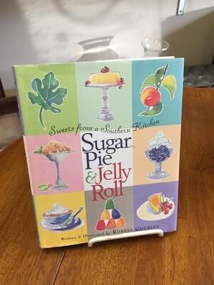 Sugar Pie & Jelly Roll