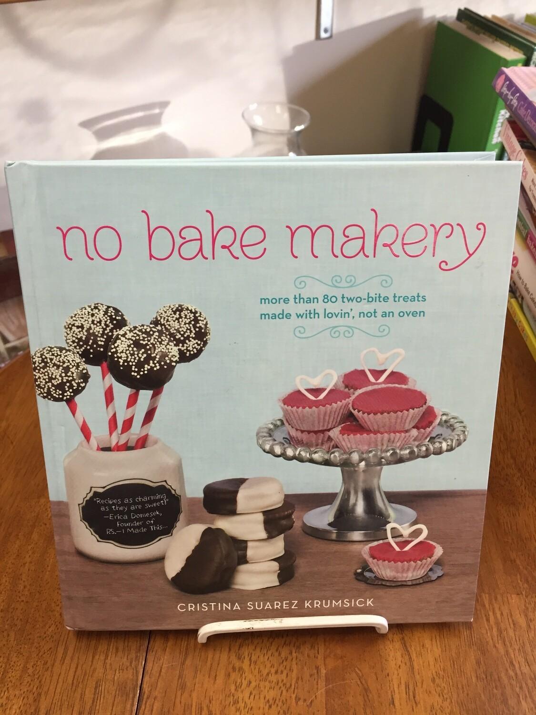 No Bake Memory