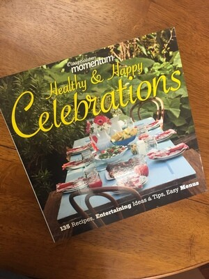 Weight Watchers Healthy & Happy Celebrations