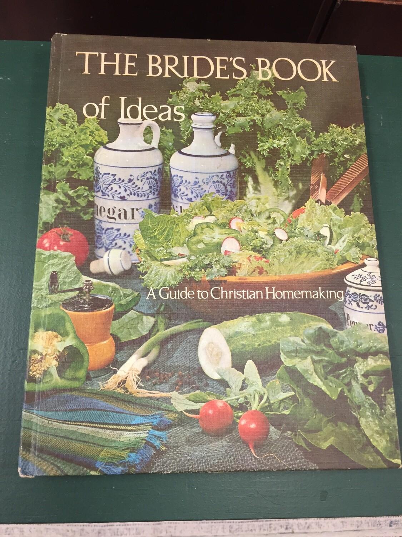 The Bride's Book of Ideas