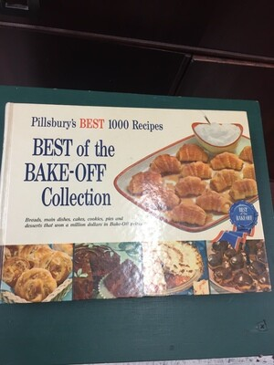 Pillsbury's Best of the Bake Off Collection 1959