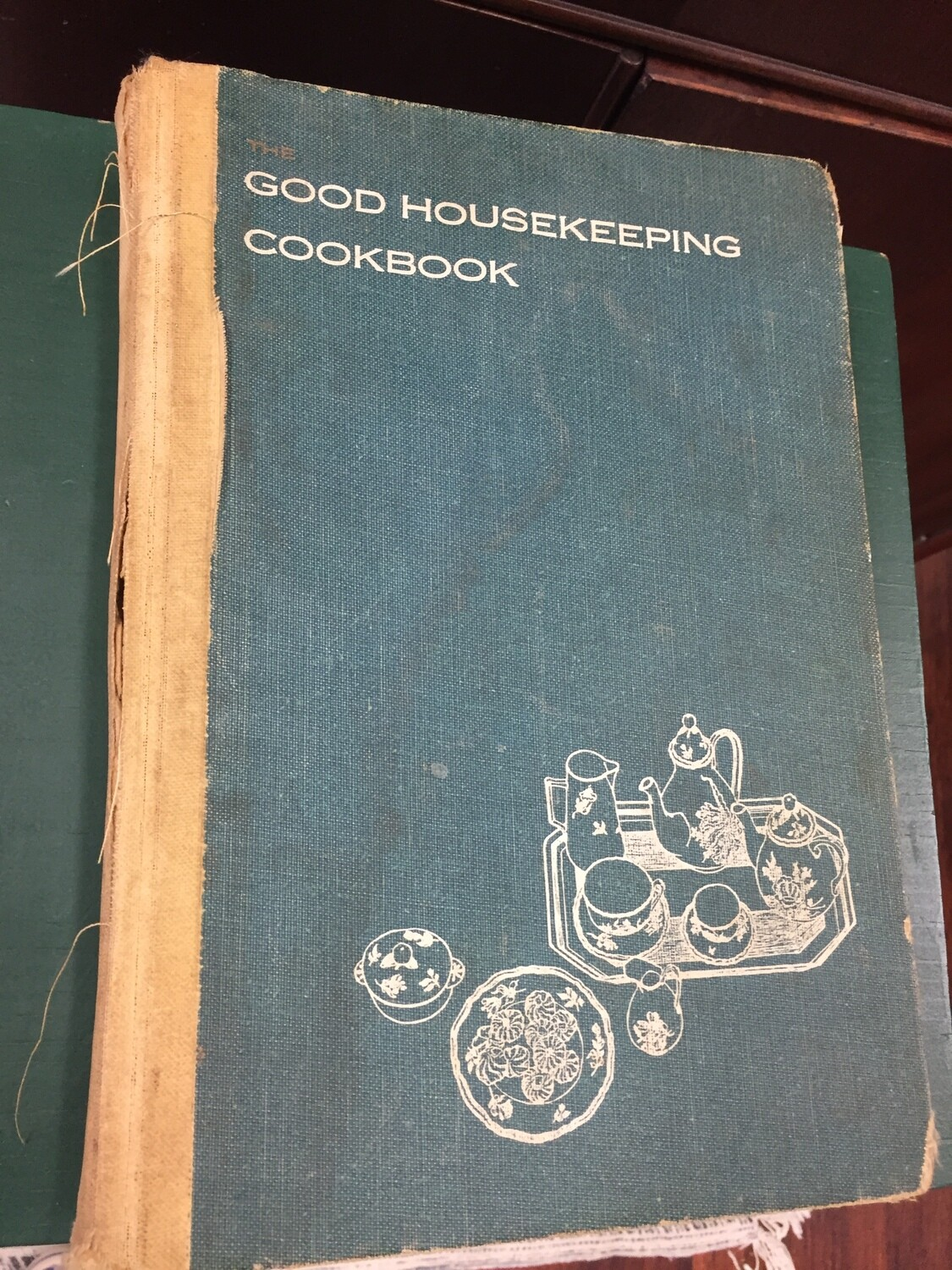 Good Housekeeping 1963